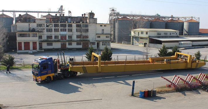 stavridis long truck